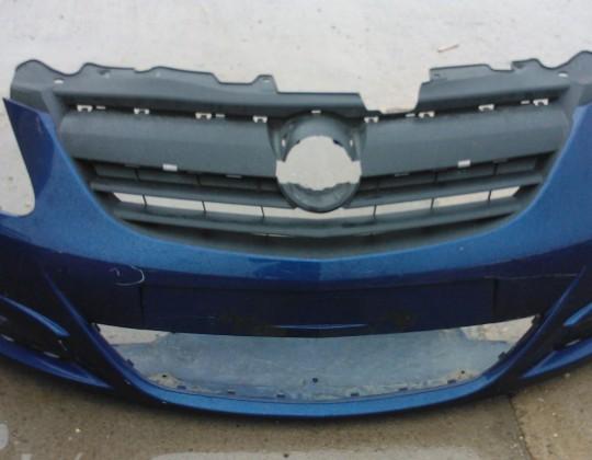 Opel Corsa D 2006-2011 első lökhárító