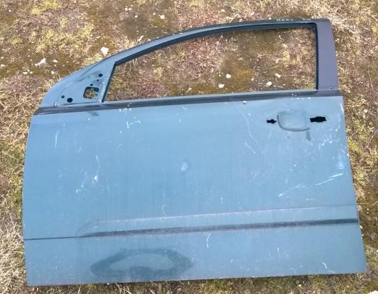 Opel Astra H hibátlan bal első ajtó