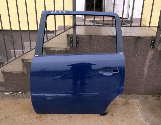 Opel Zafira B bal hátsó ajtó
