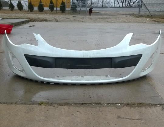 Opel Corsa D 2011- első lökhárító