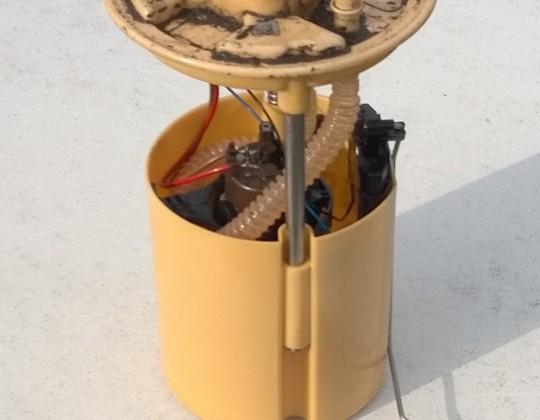 Corsa D 1.3CDTI üzemanyag pumpa