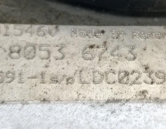 Opel Opel Zafira B 1.7CDTI turbó