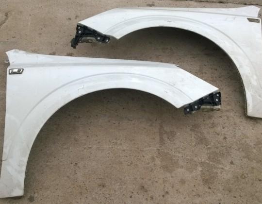 Opel Astra H első sárvédő