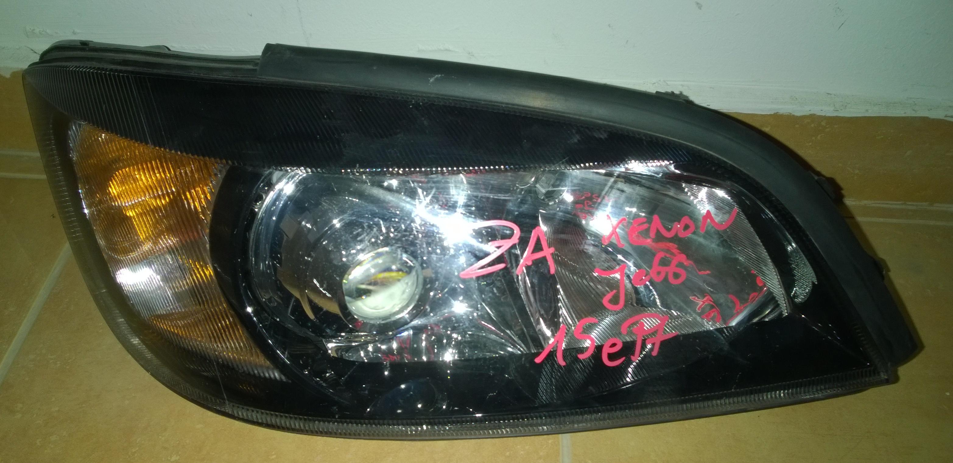 Opel fényszóró